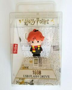 NEW USB Stick 16 GB Harry Potter Original Harry Potter 2.0 Flash Drive FD037501