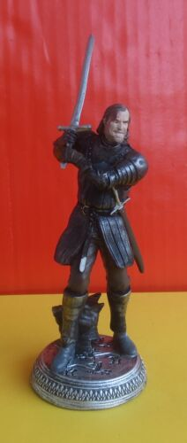 Game of Thrones in Blister Eaglemoss Figur Figurine THE HOUND