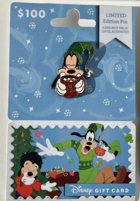 Disney 2019 Mickey's Christmas Carol Mystery Puzzle Pin Goofy Jacob Marley LE900   eBay