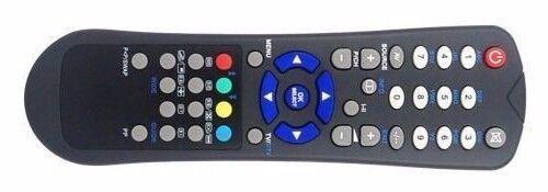 Remote Control for Sanyo CE26LD81-B//UK CE32FD90-B CE37FD47-B CE42FD47-B