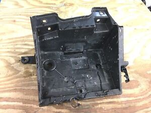 Image Is Loading 2005 Dodge Durango Battery Tray 2004 2006