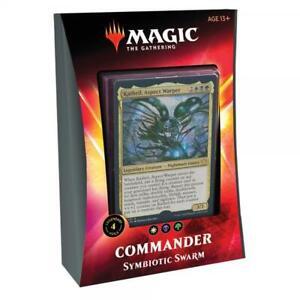 Symbiotic-Swarm-Magic-the-Gathering-Ikoria-Commander-Deck-2020
