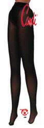 """BLACK seamed fashion Doll Pantyhose fit CANDI 16/"""" Tyler Ellowyne NEW"""