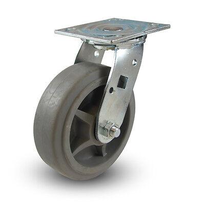 "6/"" x  2/"" TPR Wheel"
