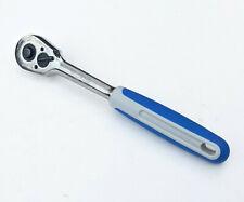 Blue Point 10 25cm Soft Grip Lock Button Ratchet 12 Drive Bprsr940sg Inc Vat