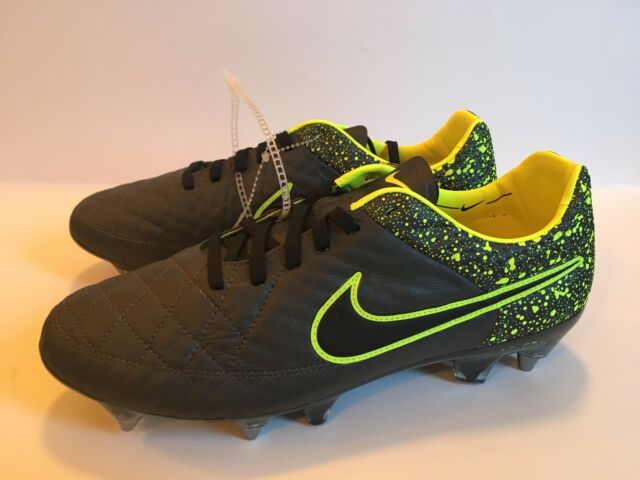 Nike Tiempo Legend V SG Pro Soccer Cleats Men s US 7.5 Italy 631614 ... 69521b17a2d