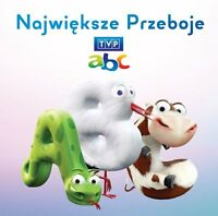 Najwieksze Przeboje Tvp Abc (cd) Dla Dzieci