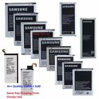 Brand New Battery For Samsung Galaxy S3 S4 S5 S6 S7 Note 1 2 3 4 5 Edge A++ USA