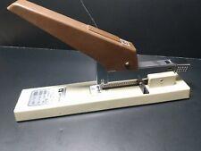 Vintage Rosetec Heavy Duty Stapler Model Rt 111
