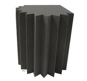 BassTrap Akustik Schaumstoff Dämmung Raumakustik Absorber