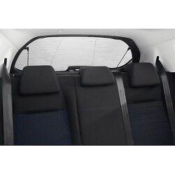 Genuine Peugeot 208 Sun Blind Rear Window 1607119280
