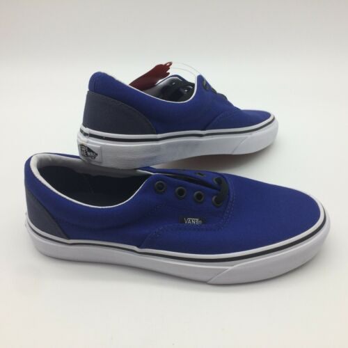 8cbdb94ca211 Vans Shoes pop Blue paris Sodalite Men s Era