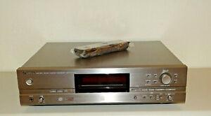 Yamaha CDR-HD1500 CD-Recorder / 250GB HDD Titan inkl. FB, 2 Jahre Garantie