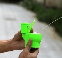 1x mini spray water jet toilet moving the nozzle trick la ebay