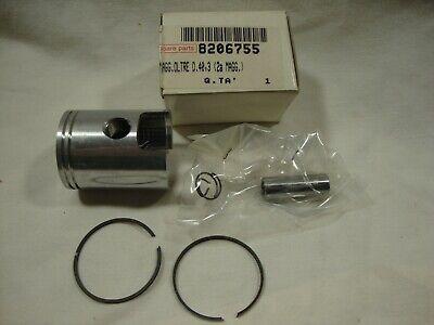 Piston Kit 1.00mm Oversize Aprilia RS 50 2006-2010