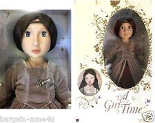 "Matilda Tudor A Girl For All Time Doll 17"" Kids Girls Vintage History Toys Gift"