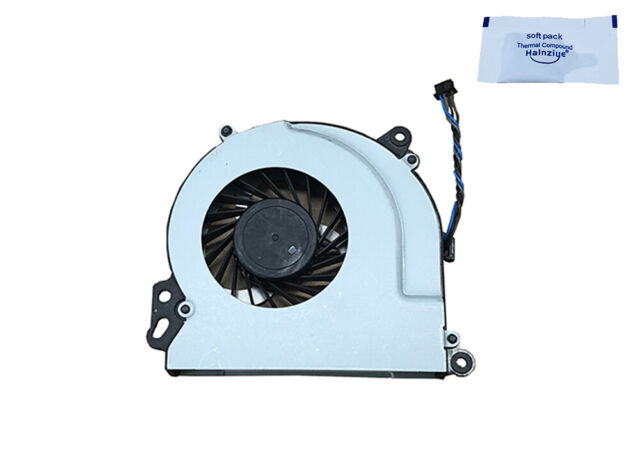 CPU Cooling FAN for HP Envy TouchSmart 17-j130us 17-j137cl 17-j140us 17-j141nr