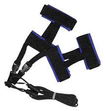 AquaSphere Stationary SWIM TRAINER Cord Harness Marathon ANKLE Tether 1003219