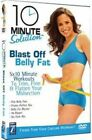 10 Minute Solution Blast off Belly Fat 5060020625954 DVD Region 2