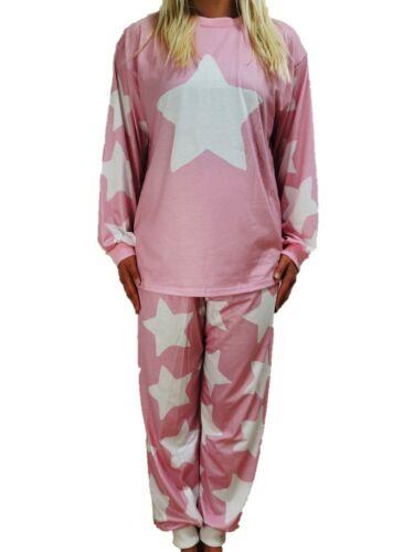 Chica genial pijama pijama tamaño 140 146 152 158 164 170 176 182 188