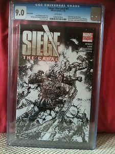 SIEGE-THE-CABAL-1-CGC-9-0-SKETCH-COVER-1-IN-75-VARIANT-MARVEL-COMICS