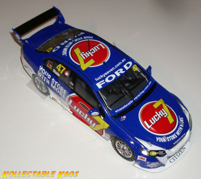 1:18 Classics - 2012 Stone Brothers Racing Ford FG Falcon - Slade  NEW IN BOX