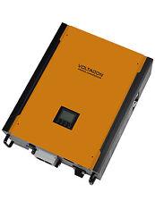 Hybrid Solar Wechselrichter an/aus gitter 10kW Wechselrichter/Ladegerät 3-phasen