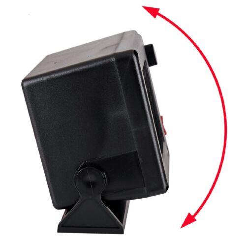 Ambienti esterni 12v 12 Volt 300 Watt Stand Riscaldamento Riscaldamento Supplementare Camper Auto Veicolo