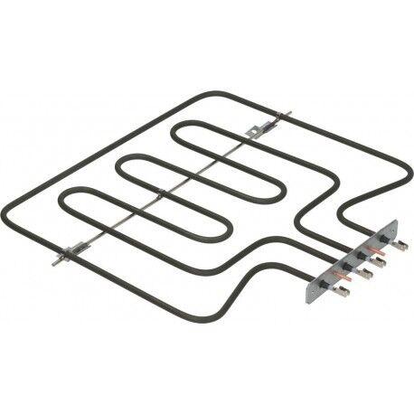 RESISTENZA DOPPIA FORNO ELECTROLUX ADATTABILE D355260