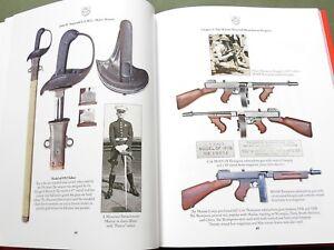 034-CHINA-HORSE-MARINE-034-USMC-1930s-Pre-WW2-CAP-SWORD-WEAPONS-PHOTOS-REFERENCE-BOOK
