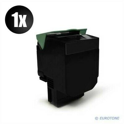 Europcart Patrone BLACK für Kyocera Ecosys M-6026-cidn P-6026-cdn M-6526-cidn