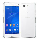 Sony Ericsson Xperia Z3 compact D5803 smartphone Factory unlocked 16GB BLANCO