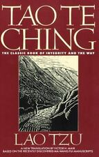 Tao Te Ching: The Classic Book of Integrity and the Way Lao Tzu Paperback