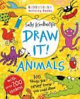 Draw it! Animals by Sally Kindberg (Paperback, 2015)
