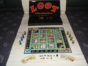 LOOT-Amazing-Board-Game-Ideal-Gift-for-Christmas-play-with-family-friends