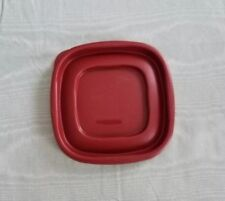 Buy Rubbermaid Red 7j54 25 Replacement Lids Online Ebay
