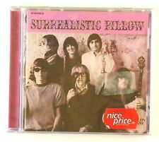 CD - Jefferson Airplane - Surrealistic Pillow - #A1705