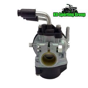 Carburetor-PEUGEOT-15-Dellorto-SHA-15-15-103-MBK-51-AV10-NEUF-15-15-Moped-Carb