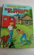 Trixie Belden  #2  Red Trailer Mystery CLASSIC   Cello Edition