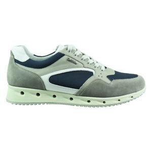 Chaussures Hommes Igi&co 1119011 Gore-Tex Basket Gris