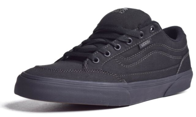 43db30a4851278 VANS Men Bearcat SNEAKERS Skate Shoes 10 Canvasblack black for sale ...