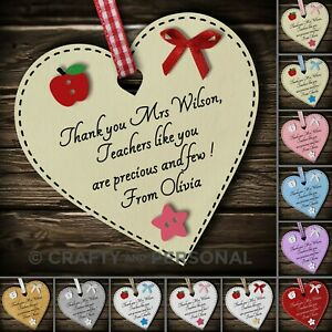Personalised-Teacher-gift-plaque-thank-you-present-Tutor-Mentor-leaving-School