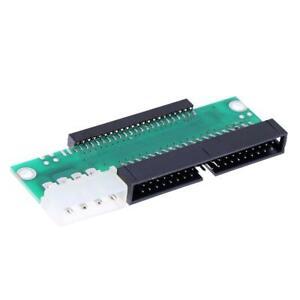 1pc-3-5-IDE-maennlich-2-5-IDE-weibliche-44pin-40pin-Konverter-Adapter-Karte-Neu