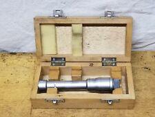 Spi 8 10 Bore Hole Inside Internal Intrimik Micrometer 0002 With Box