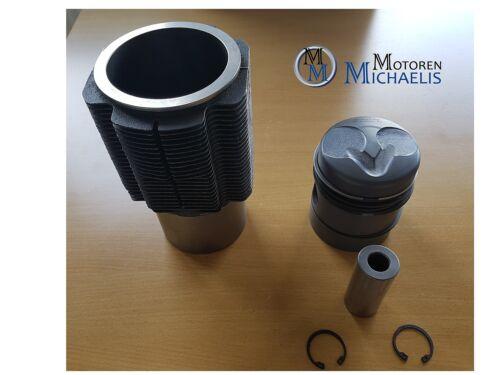 Deutz 712 D55 Zylinder Kolben Sulzer Kramer D25S D50 D25 D40 D30 D15