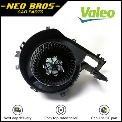 GENUINE SAAB 93 9-3 SALOON//ESTATE//CONVERTIBLE 03-12 HEATER BLOWER MOTOR A//C