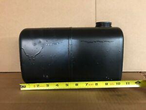 1 Gallon Universal Metal Fuel Tank