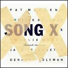 Song X [Twentieth Anniversary Edition] [Remaster] by Ornette Coleman/Pat Metheny (CD, Aug-2005, Nonesuch (USA))