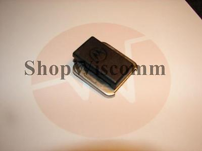 6405738V01 OME Motorola Replacement Speaker Microphone Clip