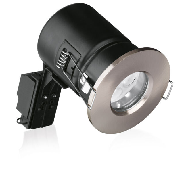 Aurora Enlite EN-FD103 GU10 IP65 Compact Fire Downlight